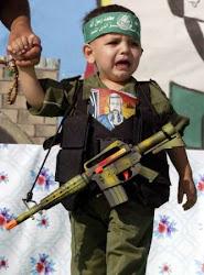Peduli Palestin??