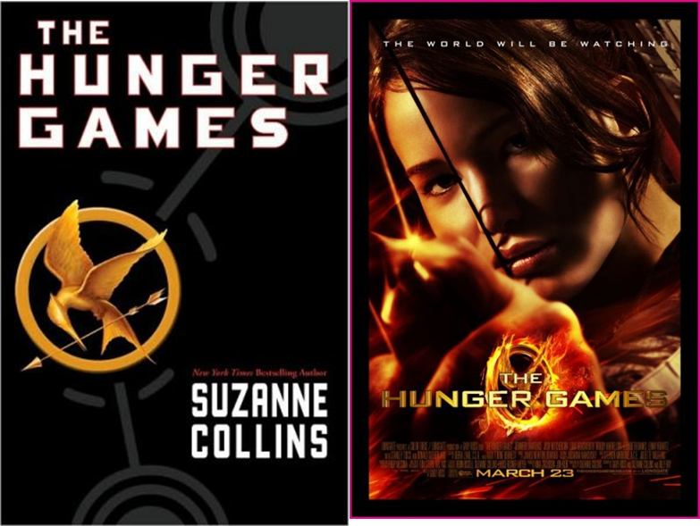 book after hunger games