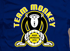 TEAM POKER MONKEY