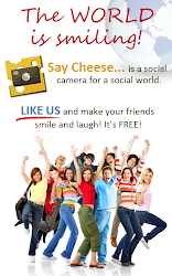 Follow Say Cheese on Facebook