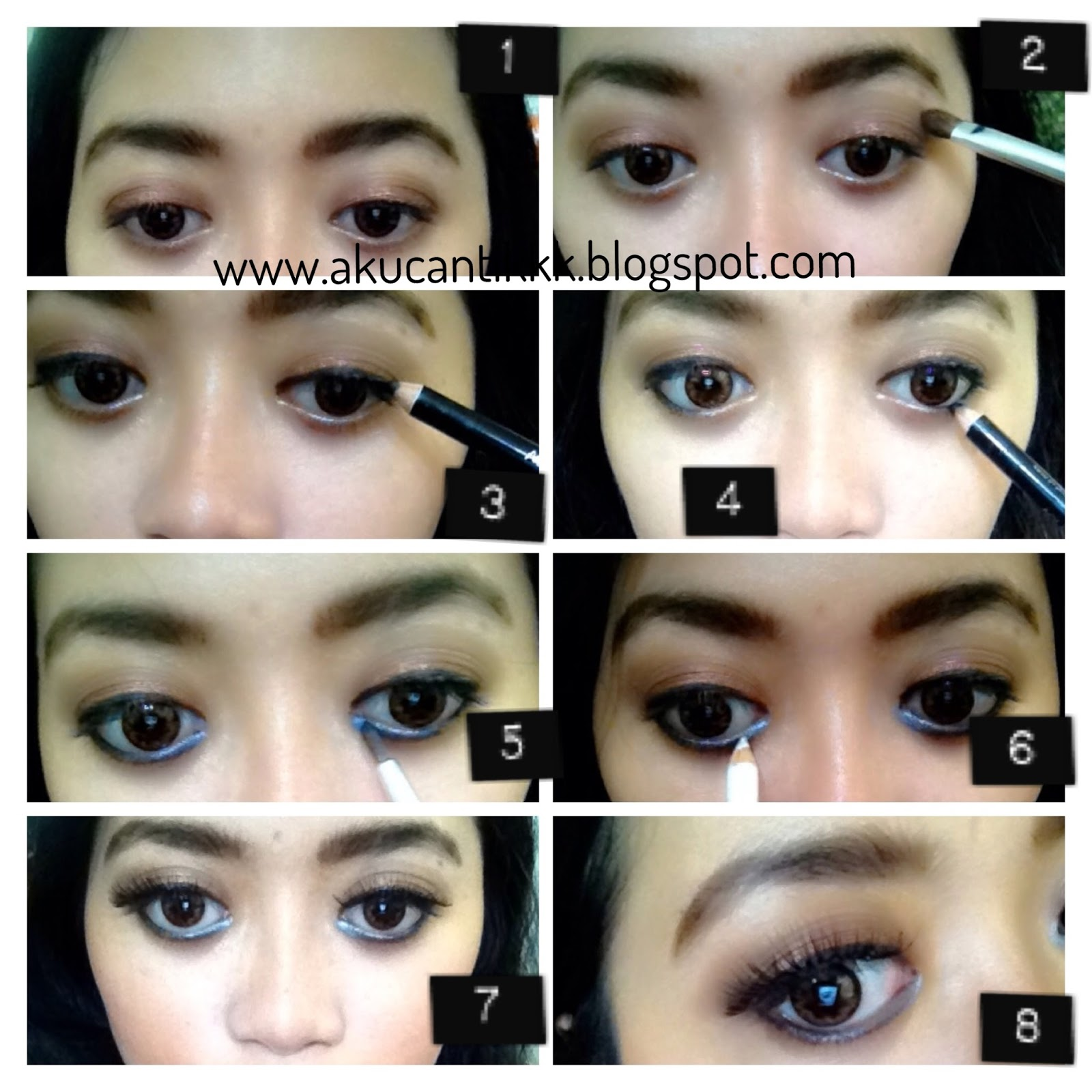 Ricerche correlate a Tutorial make up natural untuk ke kantor