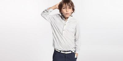 Zara Kids: Kinderbekleidung 2012 Lookbook