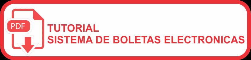 MANUAL BOLETAS