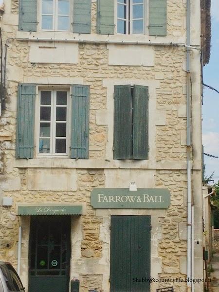Alla scoperta della Provenza : Da Arles a Saint Remy - shabby&countrylife.blogspot.it