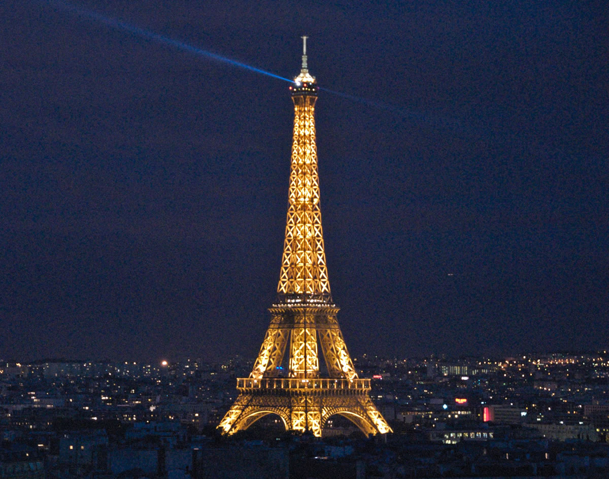 eiffel tower - photo #25