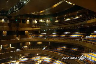 Grand Teatro Nacional del Perú, Lima