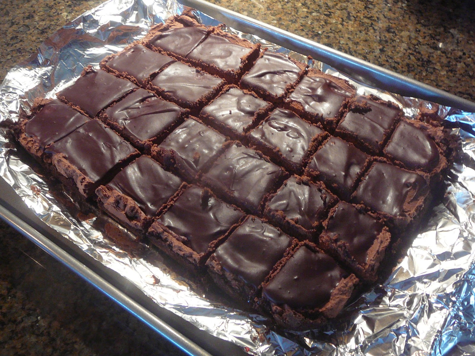 ... Pantry: Chocolate Raspberry French Silk Bars, These Are Unbelievable