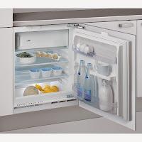 Frigider incorporabil tip cabinet Whirlpool ARG 590/3