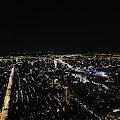 夜景,台北101ショッピングモールより,台湾〈著作権フリー無料画像〉Free Stock Photos
