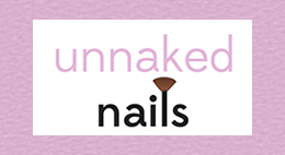 Grab button for UnnakedNails