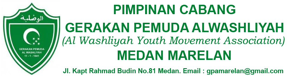 Gerakan Pemuda Al Washliyah Medan Marelan