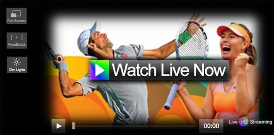 Sony Open 2015 Live Stream