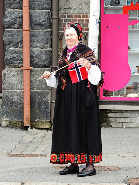 Bergen 17.05.2013