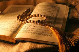 Al Qur'an Sebagai Penyembuh