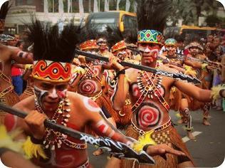 Dosen ISBI Minta Seni Tari Papua Dikembangkan