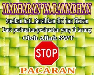 Gambar Kata Menyambut Puasa Ramadhan