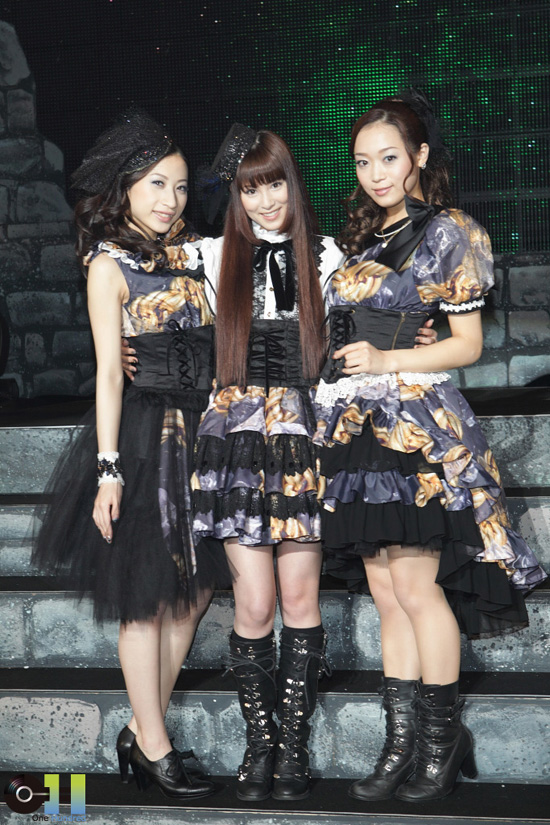 Japanese Band Kalafina