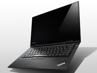 Lenovo ThinkPad T430u Side