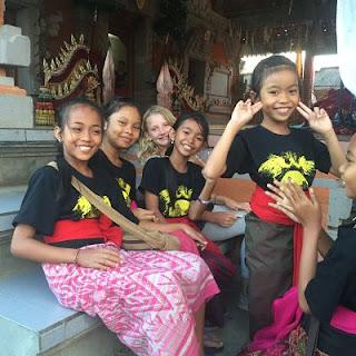 Bona Village. Bali.