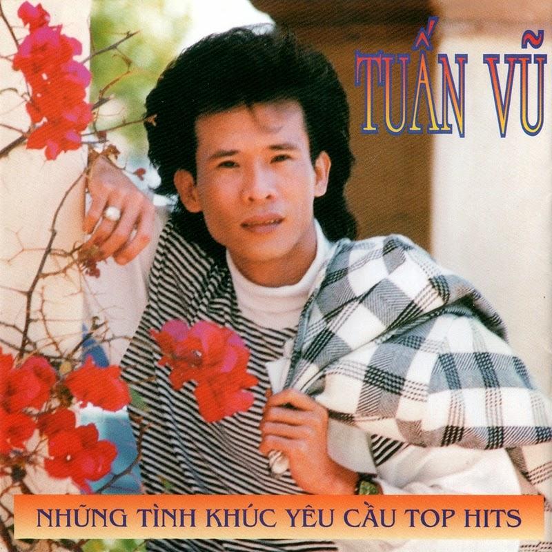 Làng Văn CD017 - Tuấn Vũ - Những Tình Khúc Yêu Cầu Top Hits (NRG)