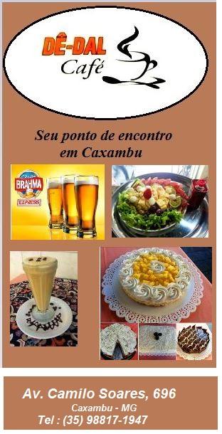 Dê-Dal Café
