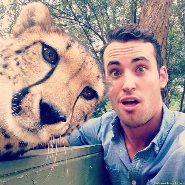 selfie paling nekat dan paling berani-10