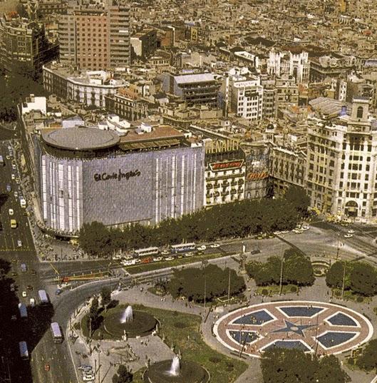 Centros el corte ingl s page 180 skyscrapercity - El corte ingles plaza cataluna barcelona ...
