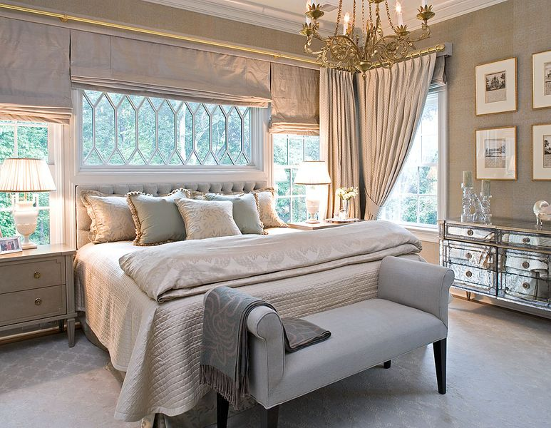 bedrooms that make you want to call in sick! - the enchanted home
