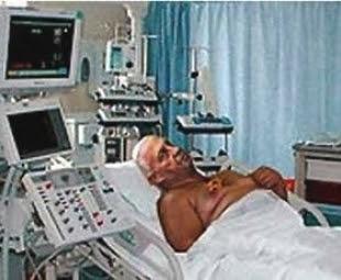 Sumpah Ariel Sharon Pada Rakyat Palestin