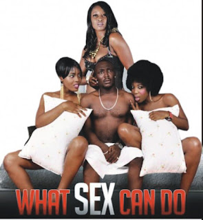 nigeria and ghana nude pic in movie