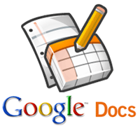 slide on how to use google docs