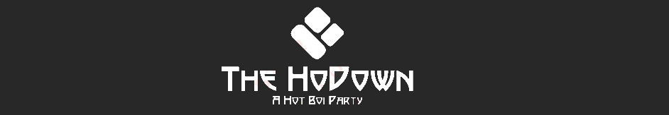[the hodown]