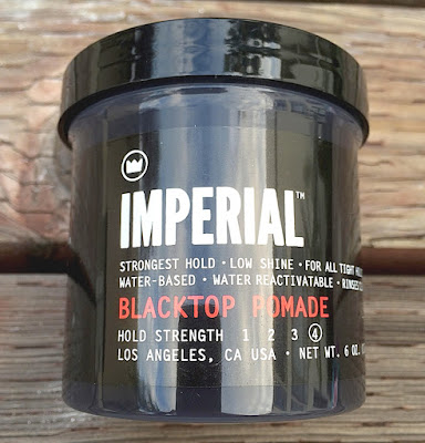 New Imperial Blacktop Pomade - Imperial
