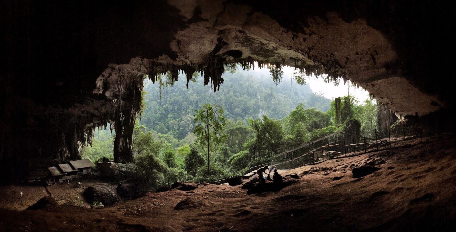 Niah National Park, Sarawak