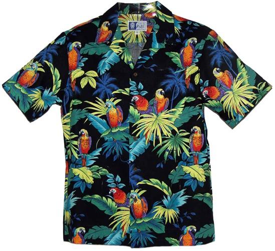 Spesielt Hawaii Skjorte