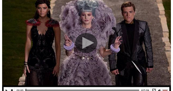 The Hunger Games: Mockingjay - Watch movies online