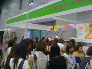 International Beauty Expo 2012 (05TH-08TH May 2012)