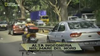 Megastrutture - Alta ingegneria nel mare del nord (piattaforma petrolifera) (2005) Documentario Streaming