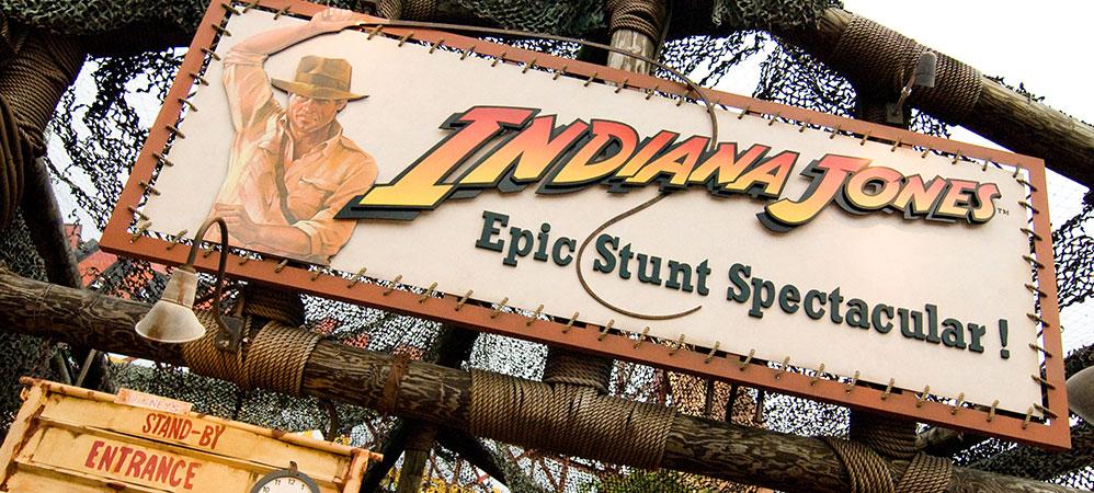 Indiana jones epic stunt spectacular archives parkeologyparkeology
