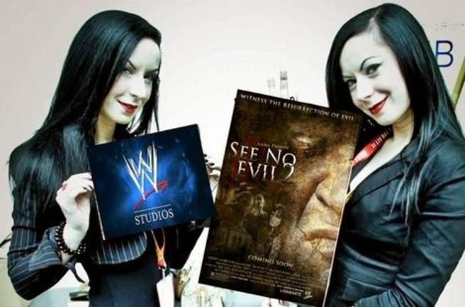 'See No Evil 2' se lanzará directamente a Blu-ray, DVD y VOD este otoño en USA