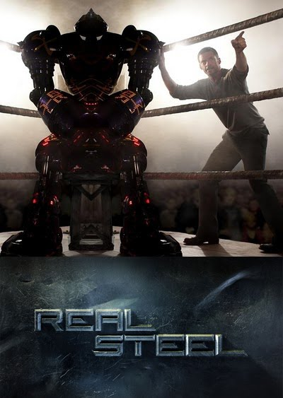Real steel 2 release date in Perth