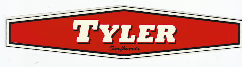 Tyler Surfboards