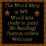 The Woodshop in WV