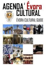 Agenda Cultural de ÉVORA do mês corrente