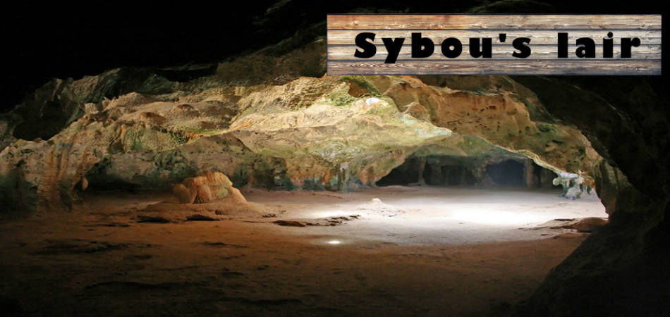 Sybou's Lair