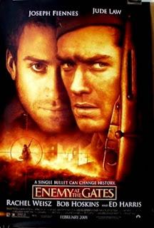 Phim Kẻ Thù Trước Cổng – Tiêu Diệt Kẻ Thù-Enemy At The Gates