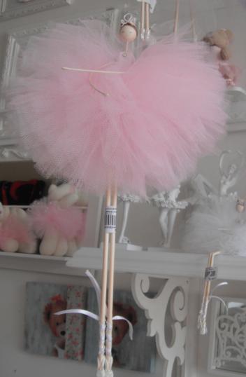 Lis Baby Decoração bailarinas e cofres lindos!!!