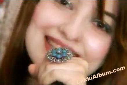Gul Panra Hot Picture