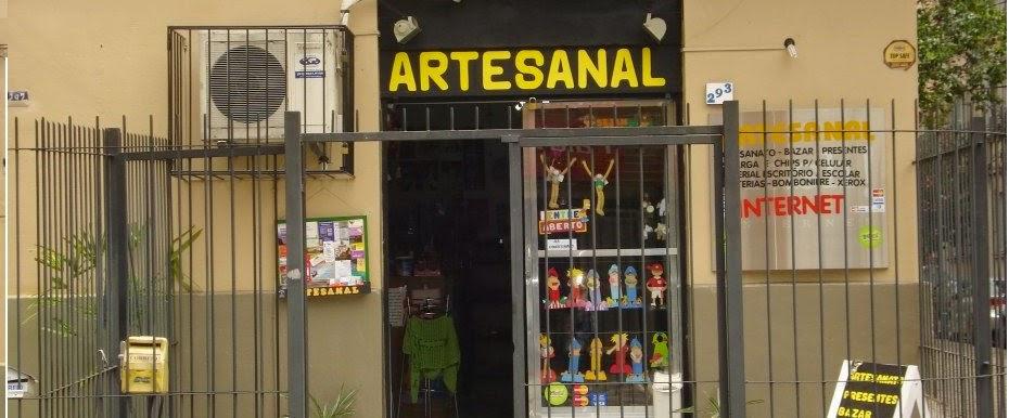Artesanal Criações e Artes