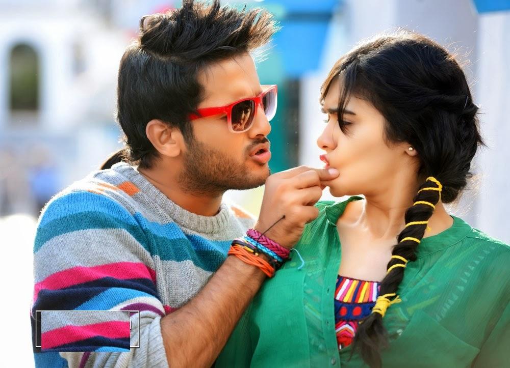 Heart Attack Telugu Movie Heroine Name Puri Jagannadhs...